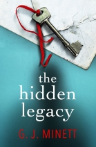 The Hidden Legacy GJ Minett